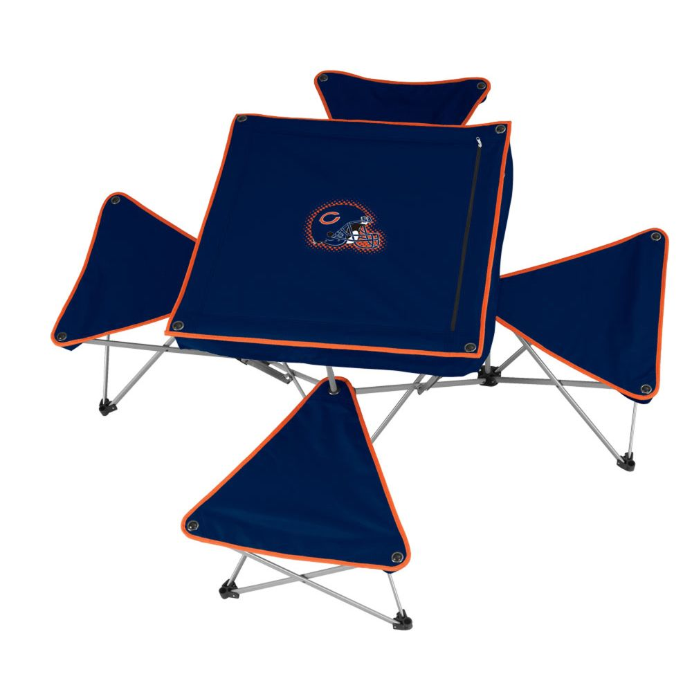 Table w/4 Stools-Bears $ 149.99
