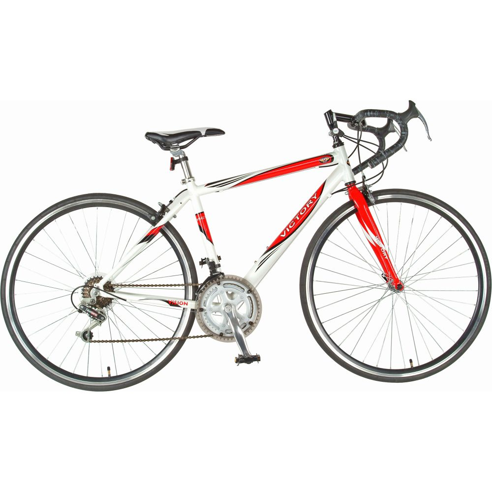 Vision Men's Road Bike