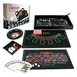 Juegos de casino y póker
