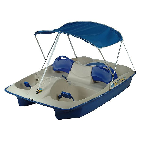 Bass boats catamarans pontoons canoes kayaks in in for Fishing pedal boat