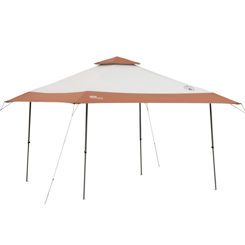 Lowe's - 8' x 10' Herbal Garden Green Instant Pop-Up Canopy