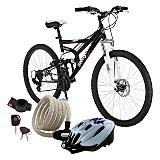 Bikes & Accessories Bundles
