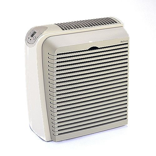 Permalife™ Large Room Floor Air Purifier with Permanent Filter