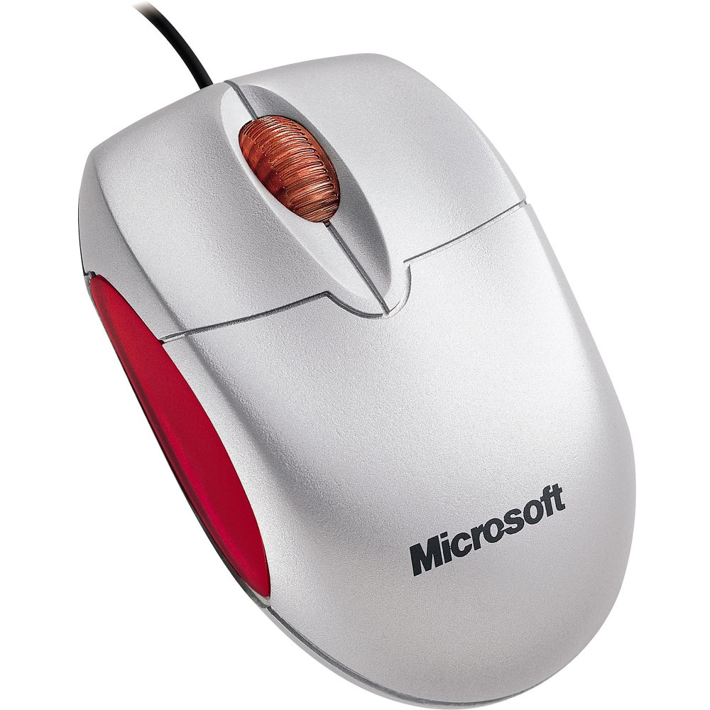 Microsoft Optical Mouse for Notebook MICROSOFT CORPORATION