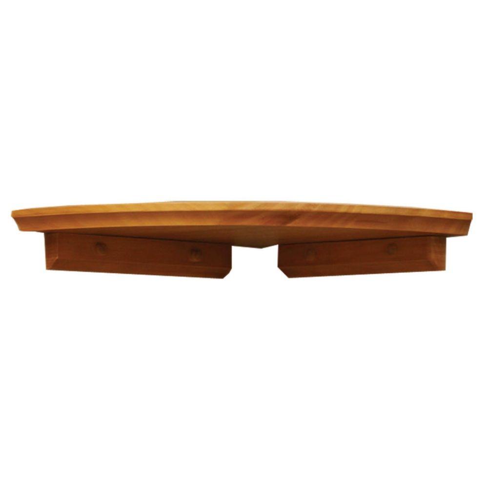 Solid Wood Furniture Kits on Solid Wood Oak Corner   Sears Com   Plus Office Desk Oak Corner  And