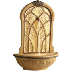 HoMedics EnviraScape™ Illuminated Relaxation Fountain