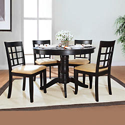Sears dining room