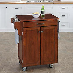 Kitchen Carts & Islands
