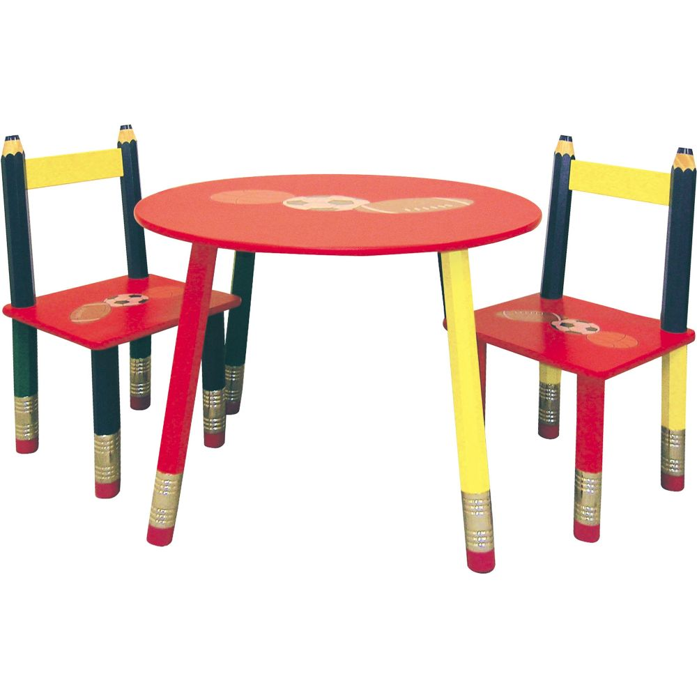 Furniture Kids Furniture Table Childs Wood Table