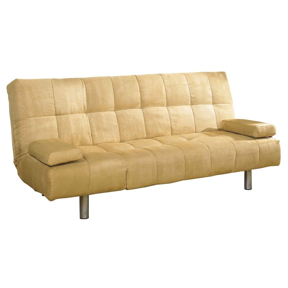 Sears futon mattress roselawnlutheran for Sears futon sofa bed