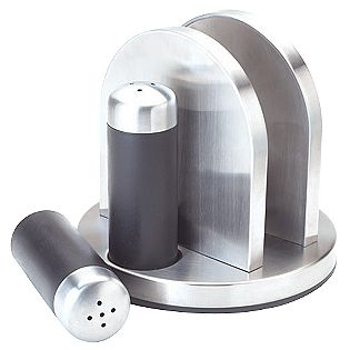Kamenstein Napkin Holder with Caddy
