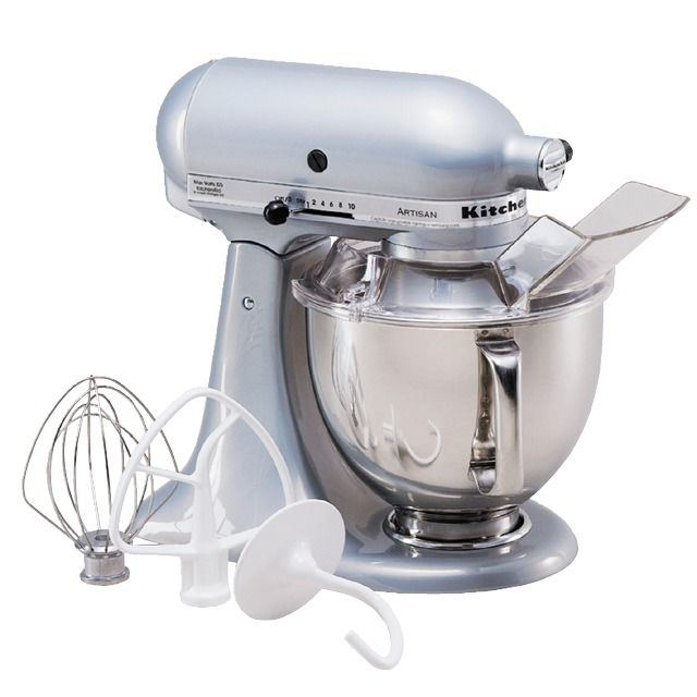 Stand Mixer on Mixers Stand Mixers   Small Appliances   Appliances   Page 5
