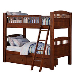 Muebles para habitaciones para niños