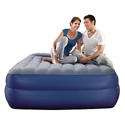 Inflatable Mattresses & Air Beds
