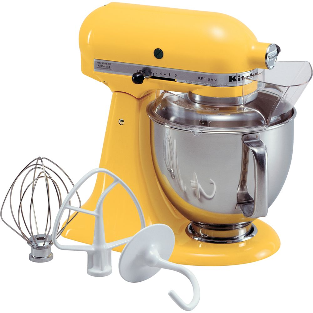 Stand Mixer on Mixers Stand Mixers   Small Appliances   Appliances   Page 4