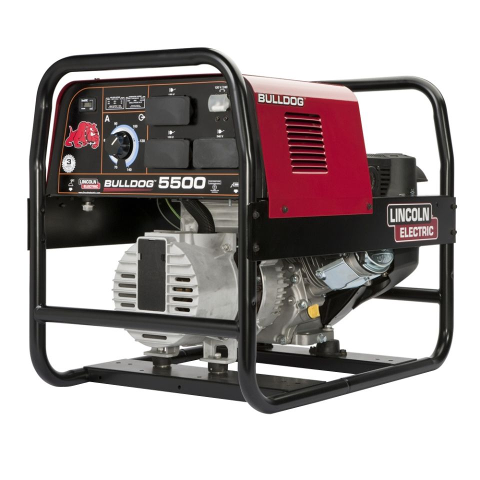 Ac Generator Lincoln Tools Welding Equipment Welder