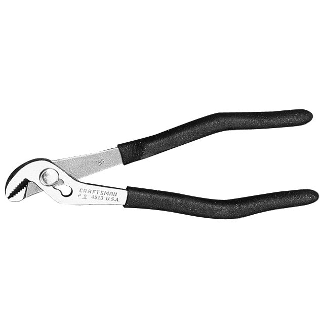 Ignition Plier