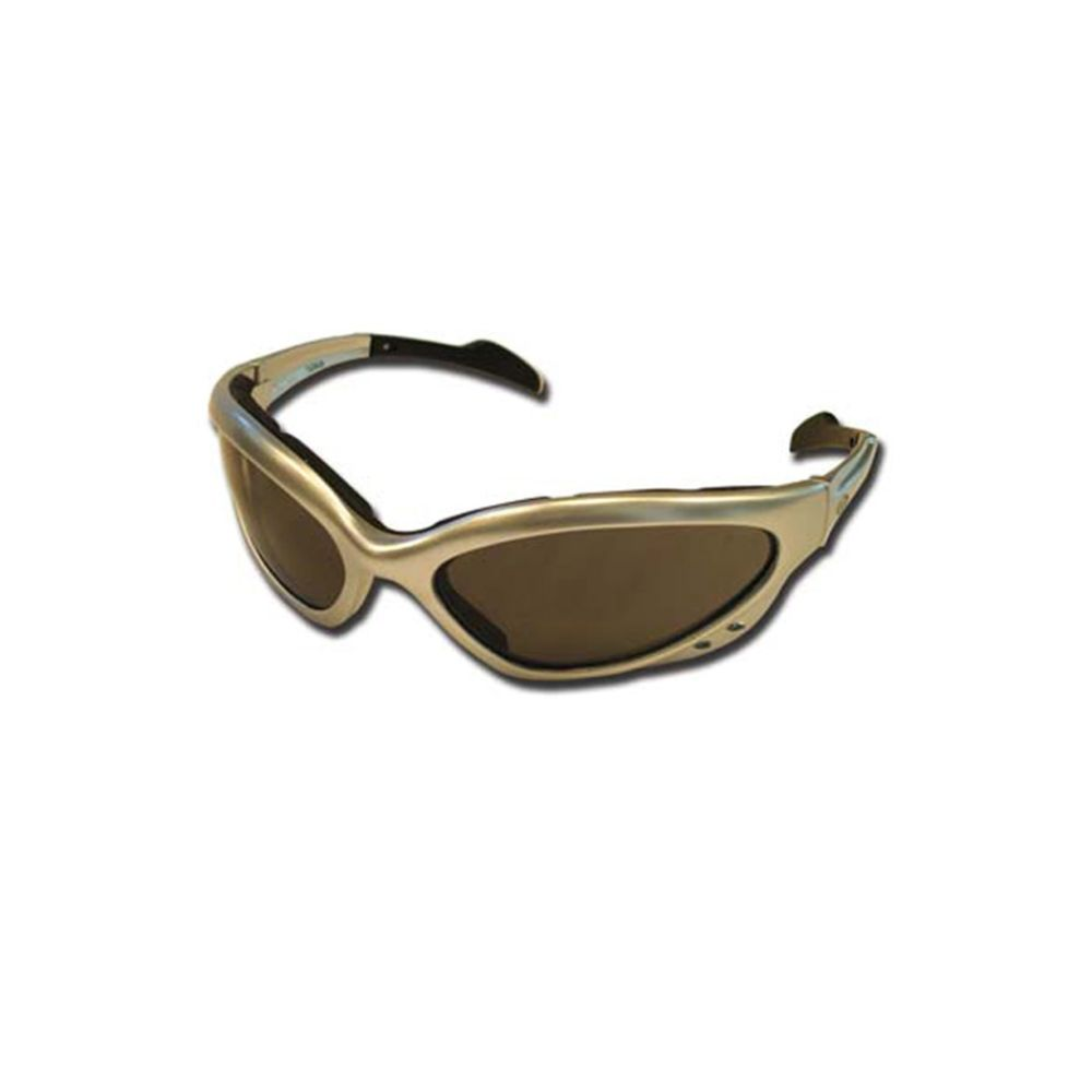 Rhinolids Safety Glasses-Smoke