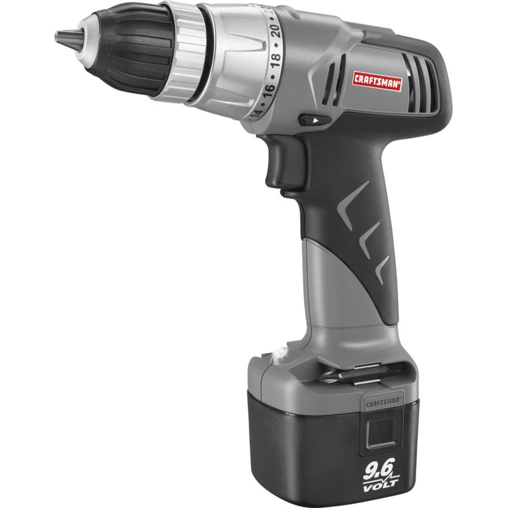 Power Ratings :Cordless Drill Tools