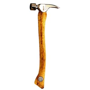 Dalluge 24 oz Framing Hammer,