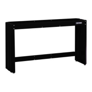Craftsman 6' Workbench Frame - Black