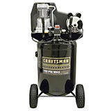 Air Compressors & Air Tools