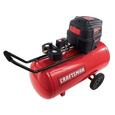 Is There An Air Compressor That Is Worth A Darn Snowest