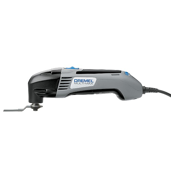 Dremel 6300-05 MultiMax Oscillating Tool Kit w/ 6 Accessories""
