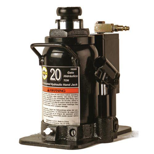 hydraulic 2 ton jack on upc database