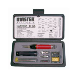Master Appliance  4 in 1 Heat Tool Kit