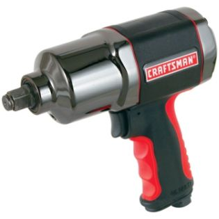 Craftsman  1/2 in. Heavy Duty Impact Wrench
