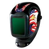 Welding Helmets & Safety