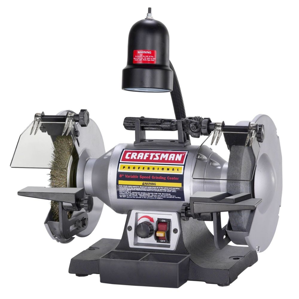 Bench Grinder Products On Sale