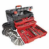 Juegos de herramientas para mecánicos