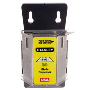 Stanley  100 pk. Replacement Blades