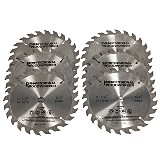 Circular & Table Saw Blades