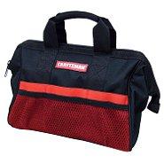 Kmart - Craftsman 13-inch Tool Bag - $3.14