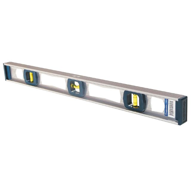 24 in. Level, Aluminum