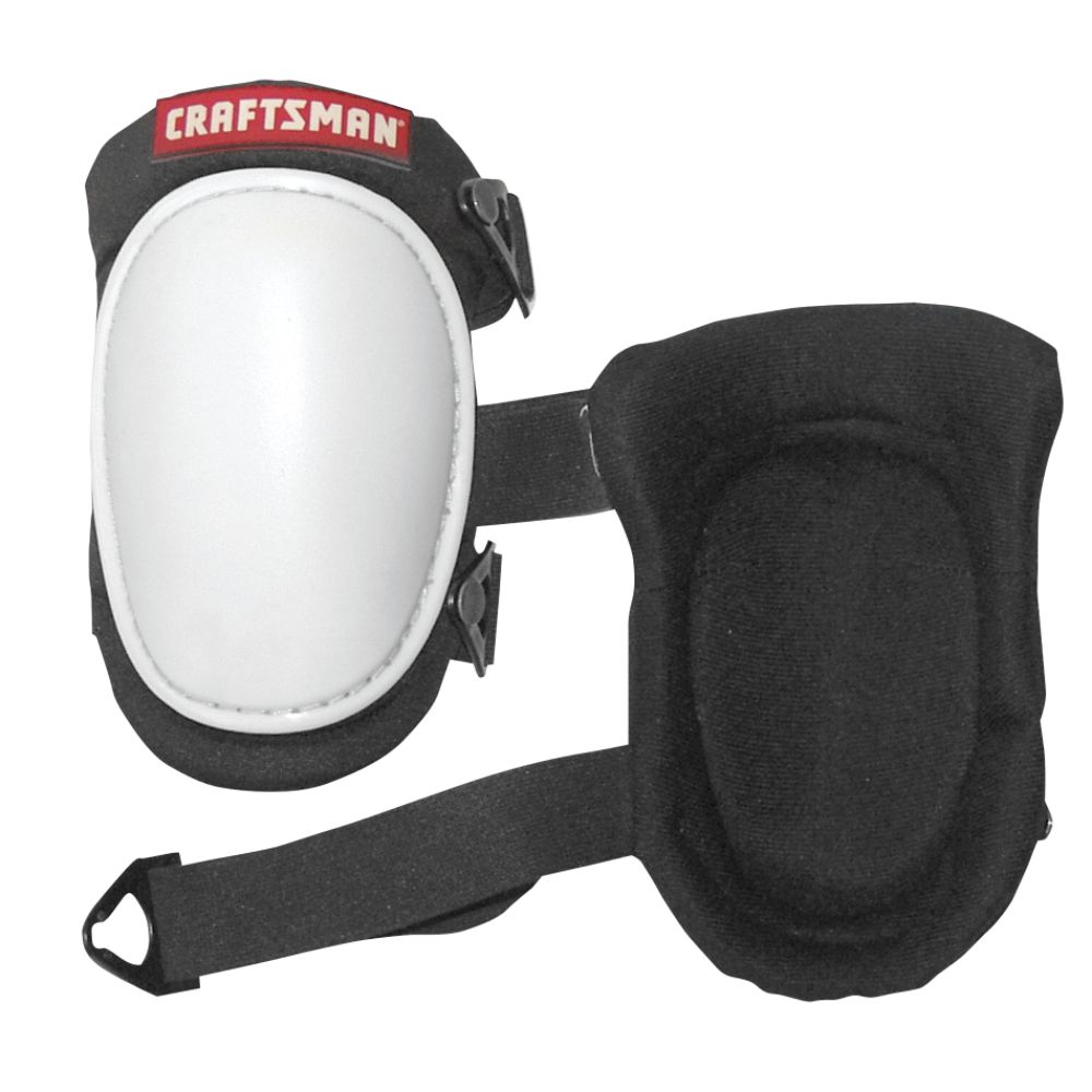 Kneepads, Removable Cap