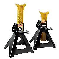 Craftsman Professional 4 Ton Jack Stands One Pair Deals