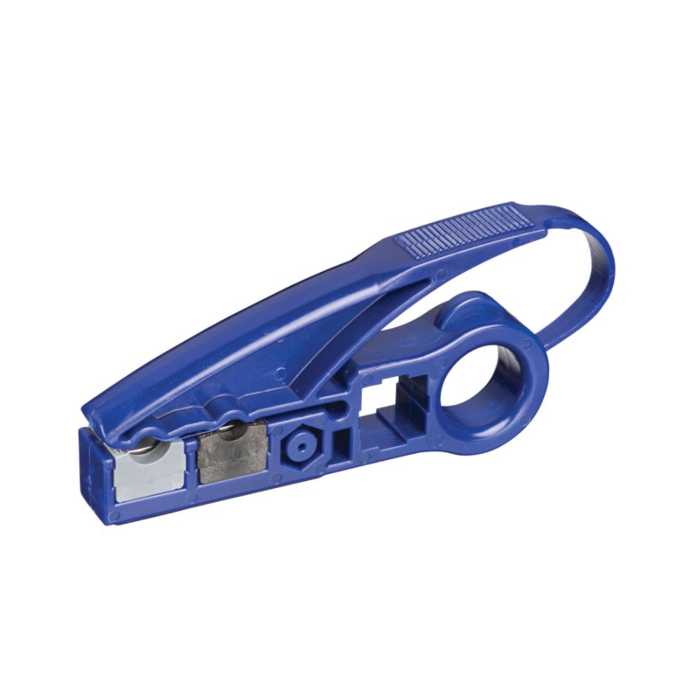 Coax/UTP Cable Stripper
