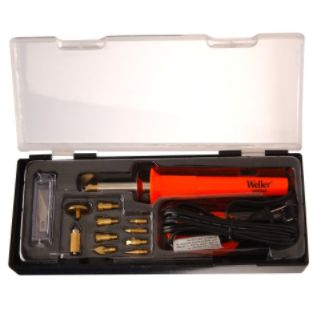Weller  25 Watt Short Barrel Woodburning Kit