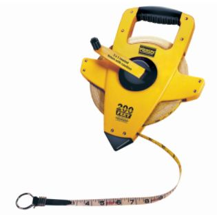 Keson  Fiberglass Measuring Tape