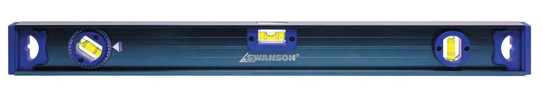 Swanson  24'' I-Beam Level