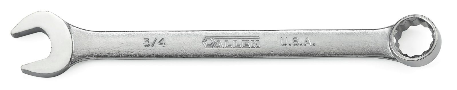 Allen  21mm Wrench, Combination