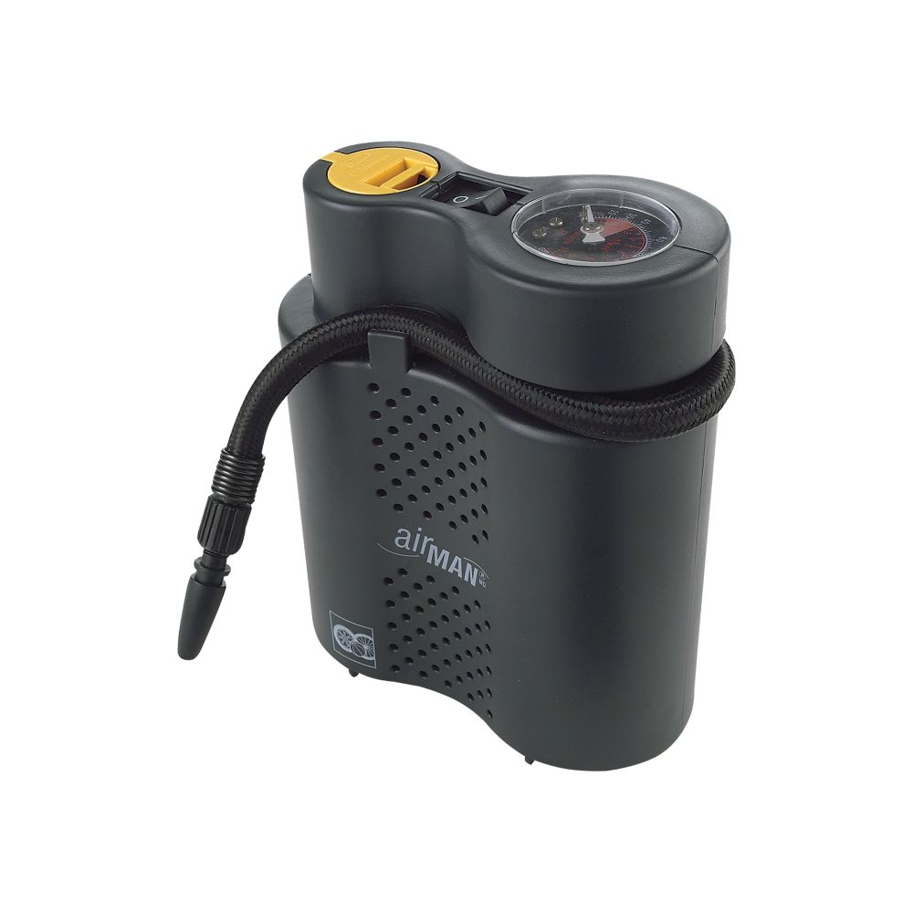 AirMan Airman Tour - Portable and Compact Air Pump