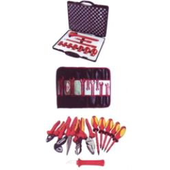 Knipex 29 Piece Knipex Insulated Tool Set