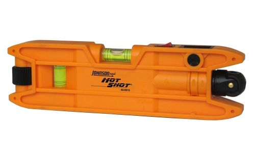Johnson  Magnetic Torpedo Laser Level