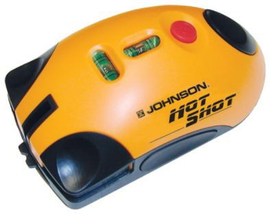 Johnson  Laser Mouse