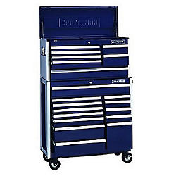 Craftsman Tool Storage